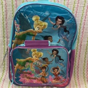 Other - Fairies Backpack